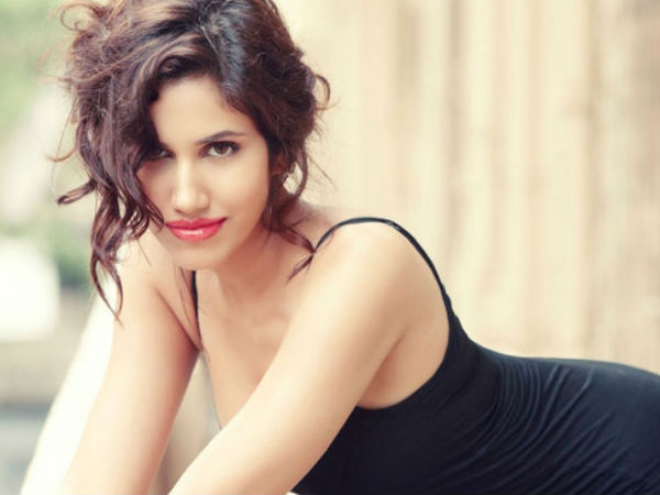 Sonalli Sehgall Photoshoot Fhm India November