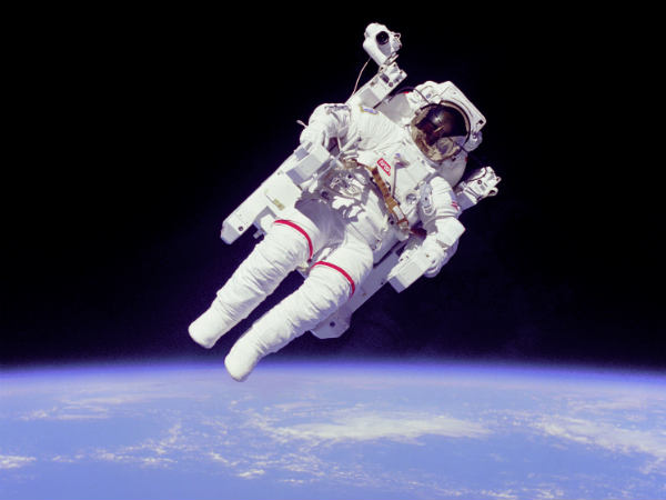 Nasa Clarifies The 5 Myths About Becoming An Astronaut
