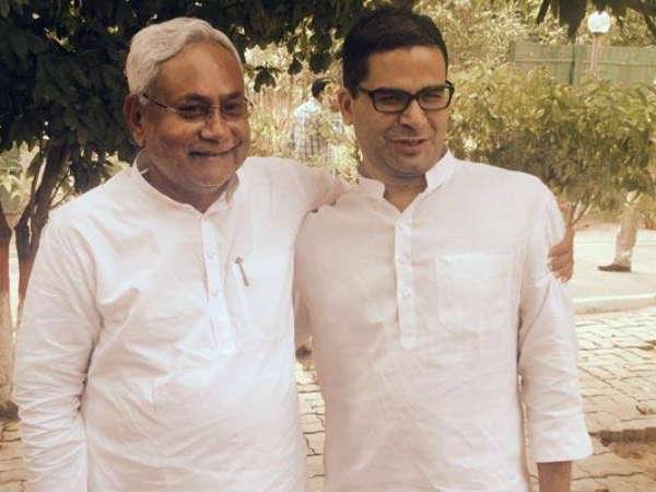 Bihar Result Prashant Kishor The Ex Modi Man Behind Nitish Kumar Victory