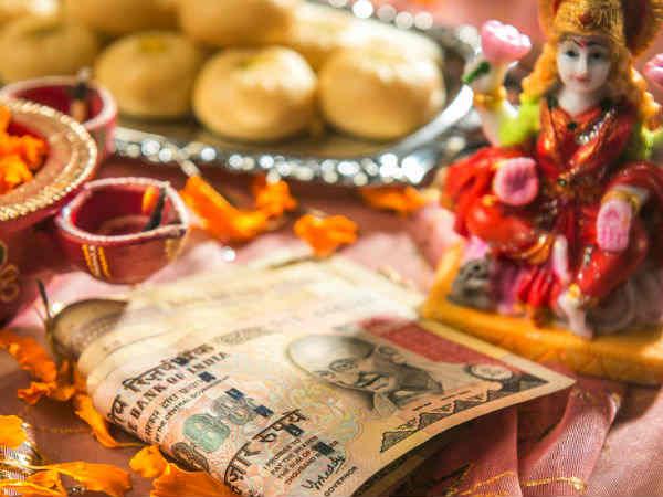 Diwal Dhanteras Totke For Health Wealth