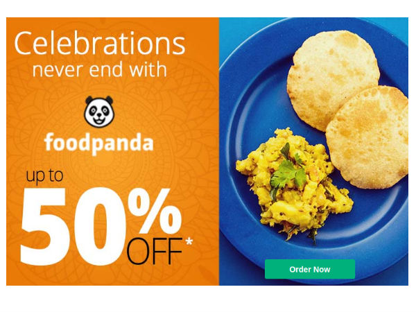 Are You Away From Home This Diwali Here Are 10 Free Food Coupons