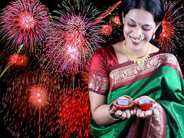 Tips Pregnant Women Enjoy Healthy Safe Diwali