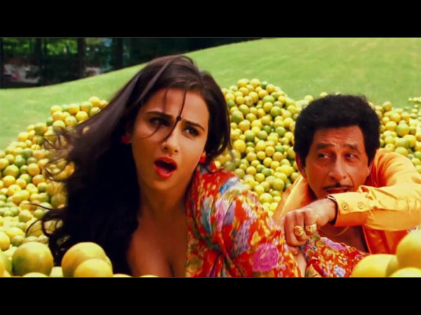 Most Unconventional Couples In Bollywood Cinema