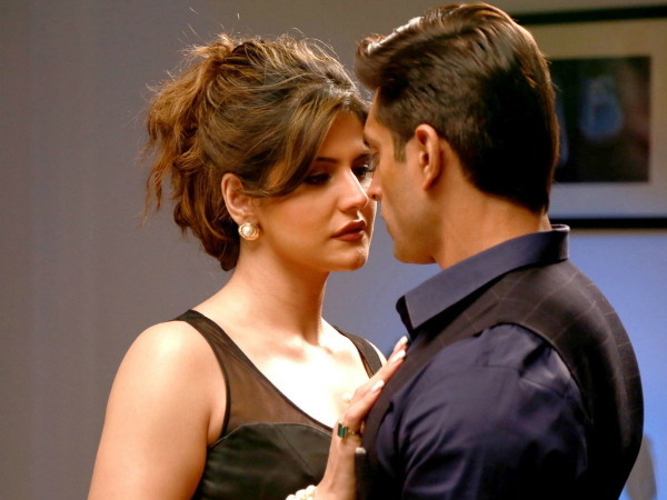 Wajah Tum Ho Video Song Hate Story