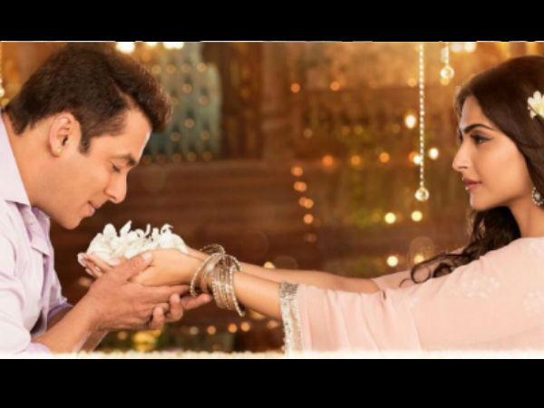 Salman Khan Prem Ratan Dhan Payo Breaks 4 Day Record