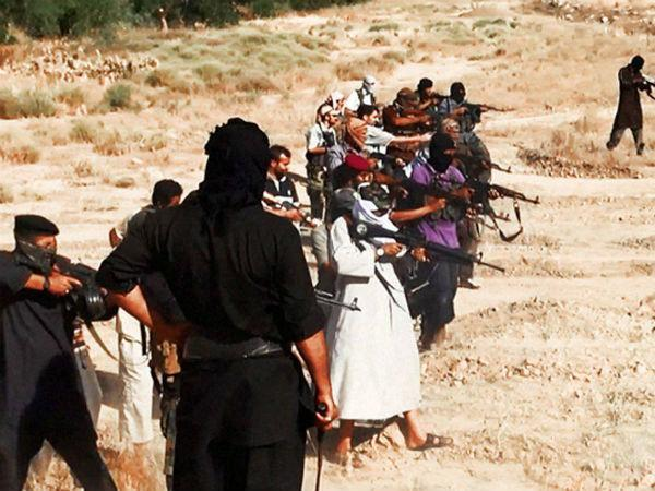 How Terror Groups Are Deploying Female Suicide Bombers Before Isis