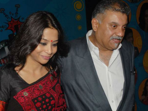 Sheena Bora Murder Case Peter Mukerjea Played Active Role Son Sheena Was Alive