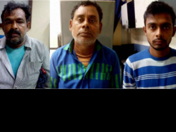 Isi Espionage Racket Busted Jammu Kashmir Kolkata