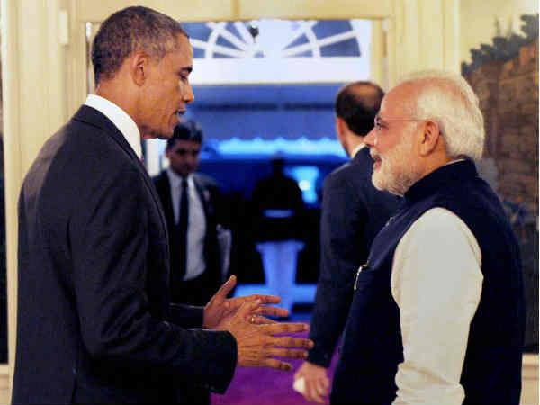 Pm Modi Meet Us President Barack Obama Today Paris Climate Change Summit