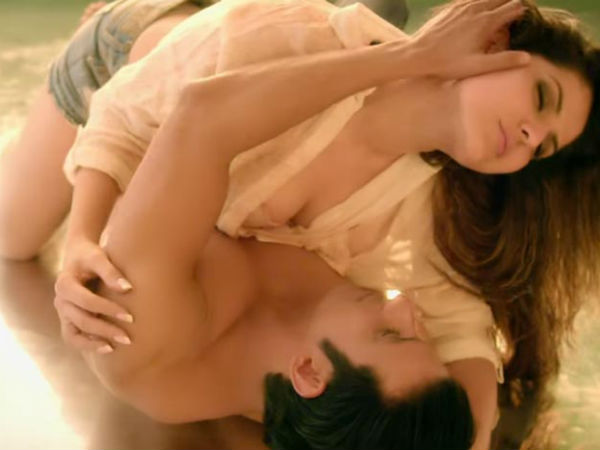 Censor Board Objects Sanskrit Word Sambhog Hate Story