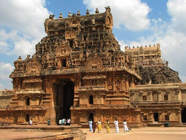 Facts About Brihadeshwara Temple In Tamil Nadu