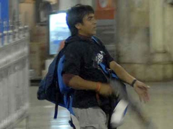 Terrorist Ajmal Kasab Is Alive In Lahore Pakistan