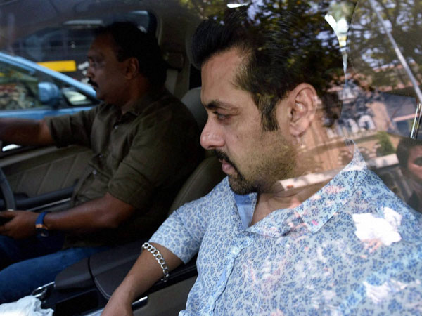 Hit And Run Shocker If Not Salman Khan Then Who Killed My Father Victim S Son