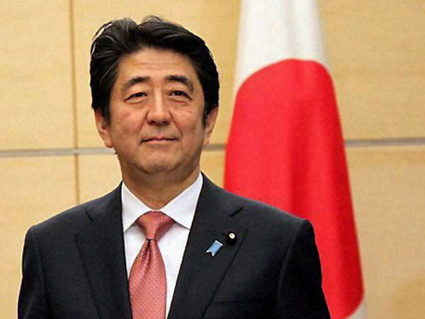 Japan Pm Shinzo Abe Says Pm Modi Speed Of Implementing Policies Is Like Bullet Train