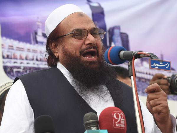 Hafiz Saeed Says No Concrete Proof Mumbai Attacks Even After 7 Years