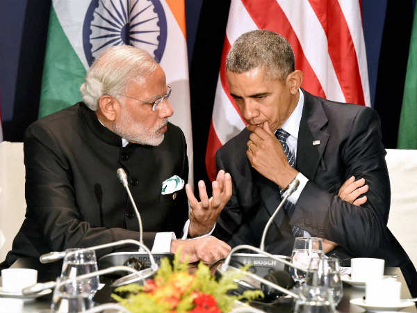 Why Us President Barack Obama Says Thanks Pm Modi