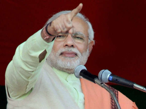 Pm To Meet The Top Cops Of Country In Kutch Gujarat With Specific Rules To Follow