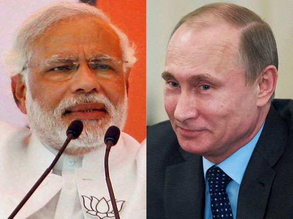 Modi Russia What S The Agenda