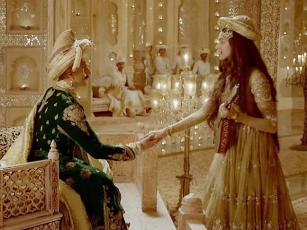 Unknown Facts About Bollywood Movie Bajirao Mastani