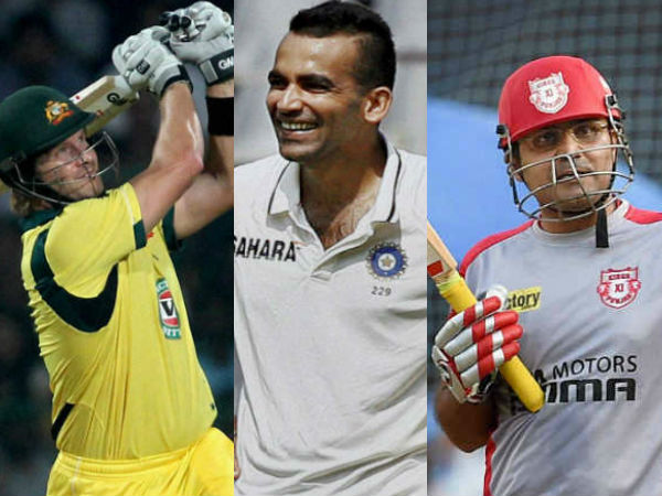 Cricketers Who Announced Their Retirement From International Cricket In