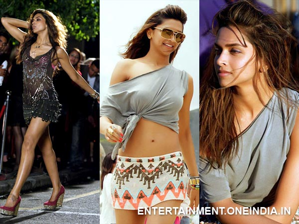 Read Non Filmi But Interesting Facts About Birthday Girl Deepika Padukone