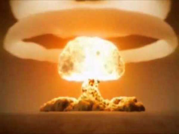 What Is The Difference Between Hydrogen Bomb And Nuclear Bomb