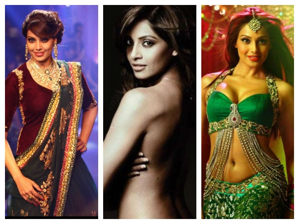 Bold Actress Bipasha Basu Changed The Trend Of Bollywood