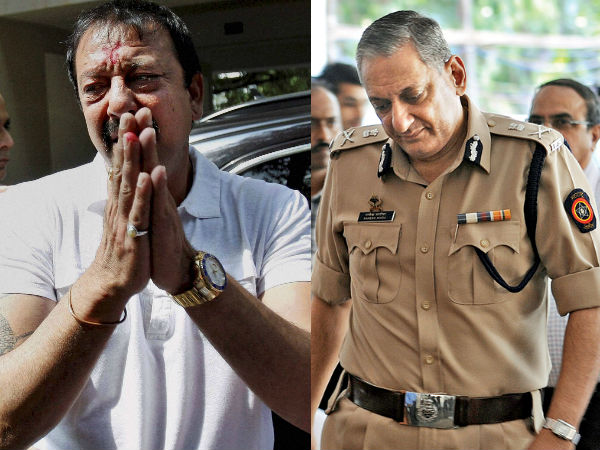 When Sanjay Dutt Broke Into Tears In Front Of Ips Rakesh Maria During Interrogation