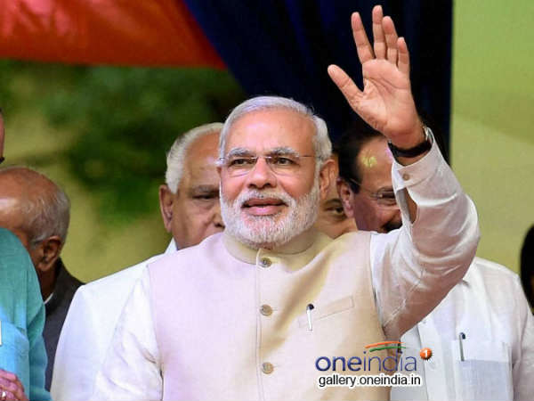Narendra Modis Letter Farmers On Pradhanmantri Fasal Bima Yojana