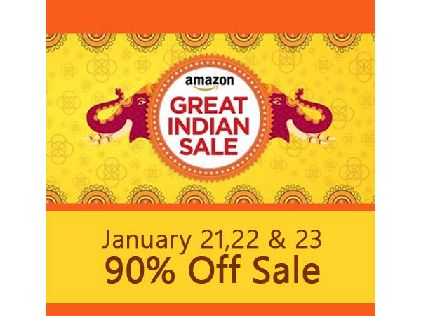 The Great Indian Amazon Sale Grab 100 Free Coupons