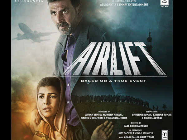 Airlift Movie Review Akshay Kumar S Best Performance Film Ever
