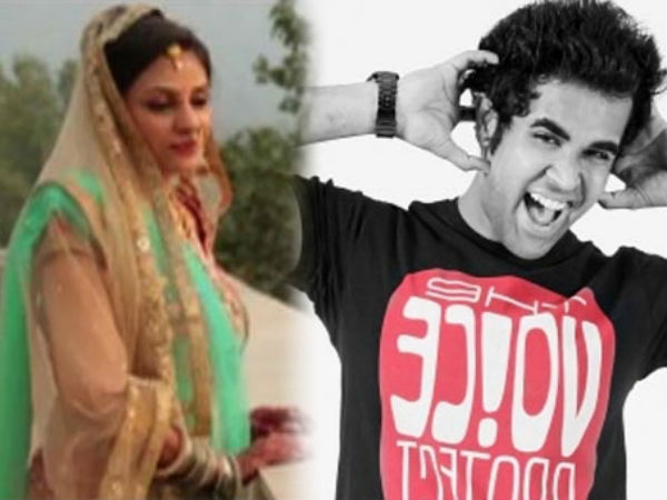Radio Jockey Kunal Wife Kills Self With 2 Months Marriage