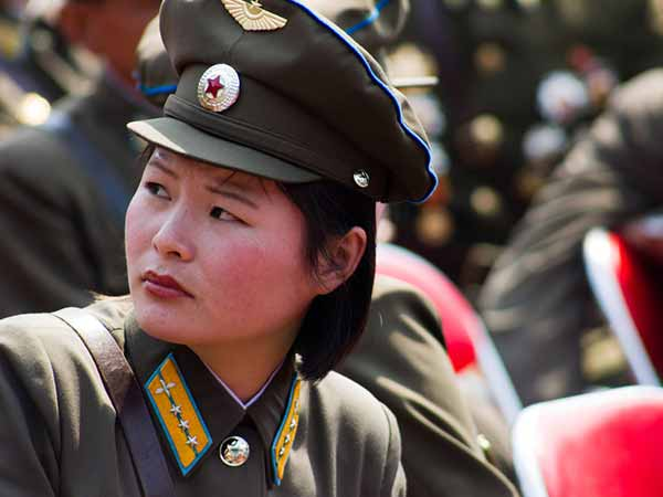 Shivering Facts About North Korea Think Before You Visit North Korea