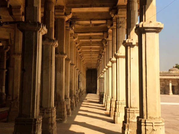 Happy Birthday Ahmedabad 605 Year Old