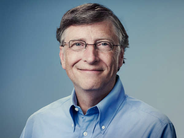 Microsoft Founder Bill Gates Used Hack Computers Because Girls