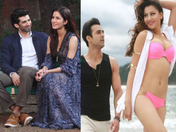 Sanam Re Fitoor Opening Day Box Office Collection