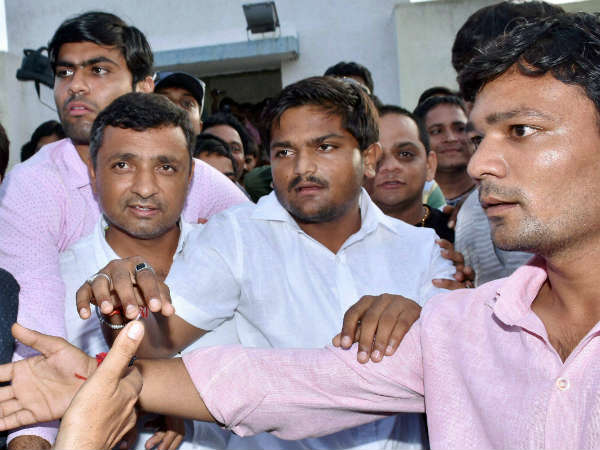 Hardik New Letter Bomb Government Offers Me 1200 Crore