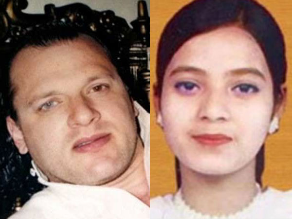 Ishrat Jahan Was Lashkar E Tayiba Operative David Headley