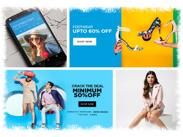 Biggest 10 Day Sale 90 Off At Snapdeal Flipkart Amazon