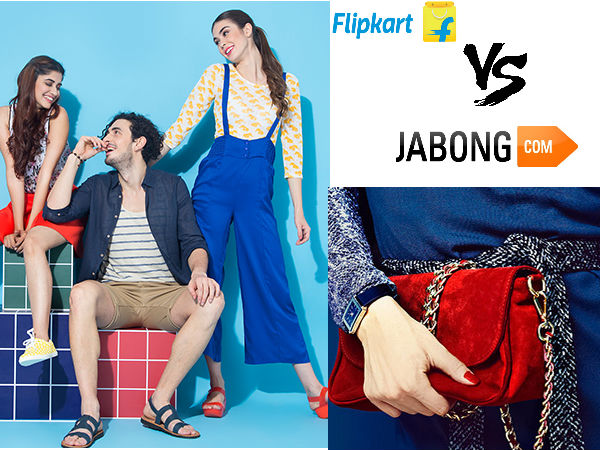 Jabong S 80 Off Sale V S Flipkart S 90 Off Sale