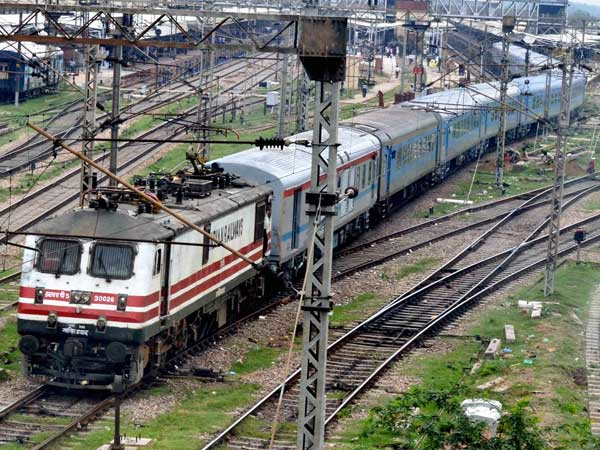 Railway Budget 2016 Live News Updates