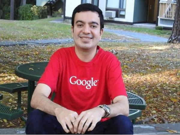 Google Paid 8 Lac Rupee The Man Who Owned Google A Minute