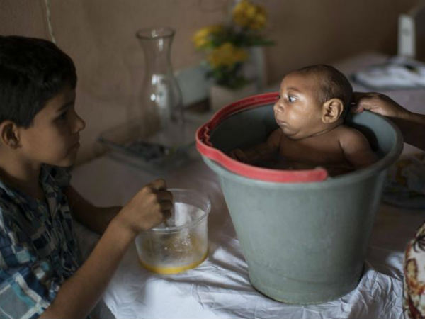 What India Is Doing The Prevention Zika Virus