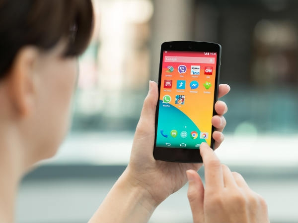 Things Not Do With Your First Android Smartphone