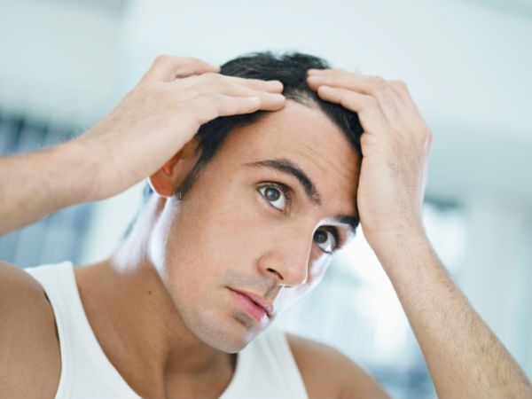 Tested Home Remedies Avoid Baldness
