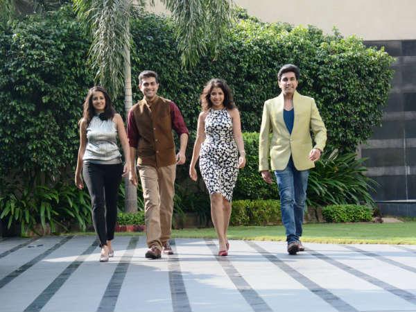 Gujarati Film Hutututu Goes Australia