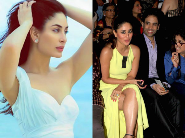 Stunning Pictures Kareena Kapoor That You Ve Never Seen Before