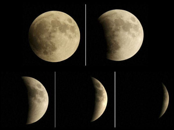 Lunar Eclipse 2016 Or Chand Grahan Is Not Good For Bachelors