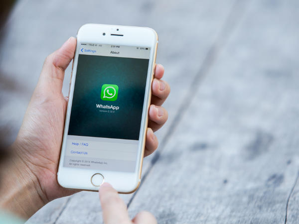 Things Know About Communicating With Others On Whatsapp