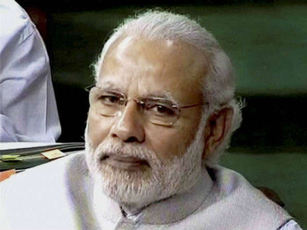 Pm Modi Soon Get Wax Figure At Madame Tussauds